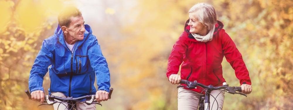 exercising for vascular heart health