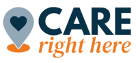 Care, Right Here Telehealth