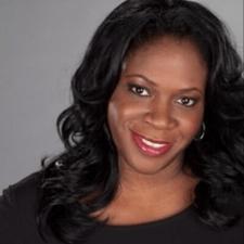 Dr. Dionne Poulton, Chief Diversity Officer at CNE